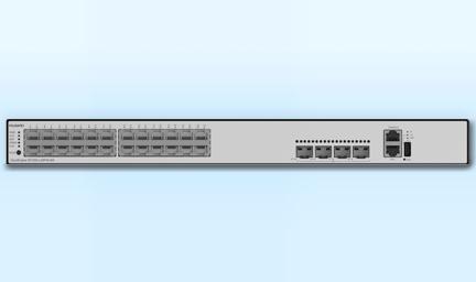 S5735S-L24P4S-MA-深圳弱电工程公司华思特