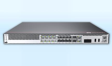 USG6555E-深圳华思特弱电工程