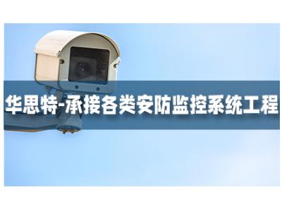 网络智能安防监控系统