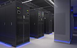 服务器机房工程建设