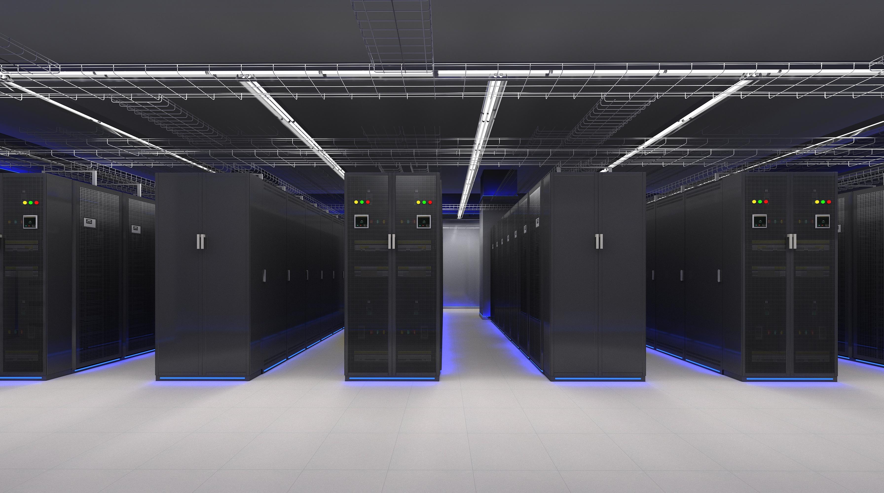 UPS电源系统