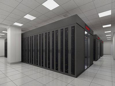 网络中心机房建设方案