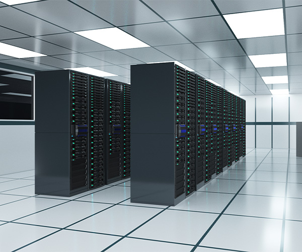 网络机房工程建设