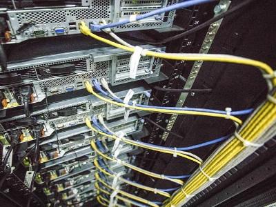 综合网络布线