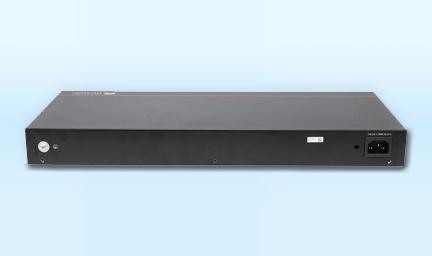 S1730S-L24TR-A-深圳弱电工程公司华思特