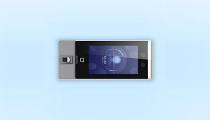 海康威视智能门禁系统-DS-K1T671