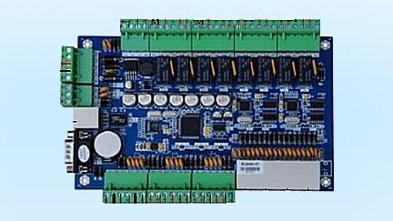 迈斯智能门禁系统-MAX-BK02NFNN-01