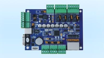 迈斯智能门禁系统-MAX-BK02NINN-01