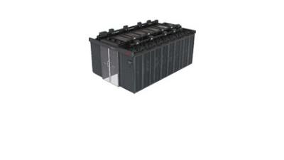华为一体化机房-FusionModule8000机柜