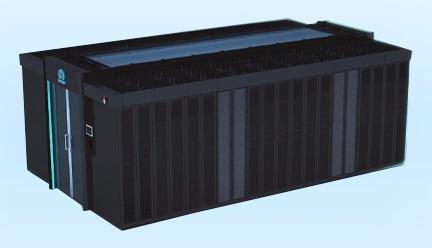 华为一体化机房-FusionModule5000机柜