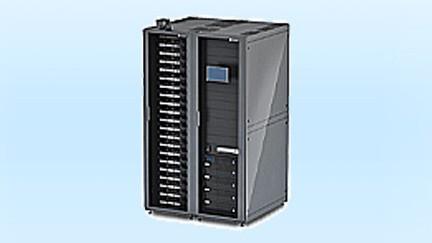 华为一体化机房-FusionModule500机柜