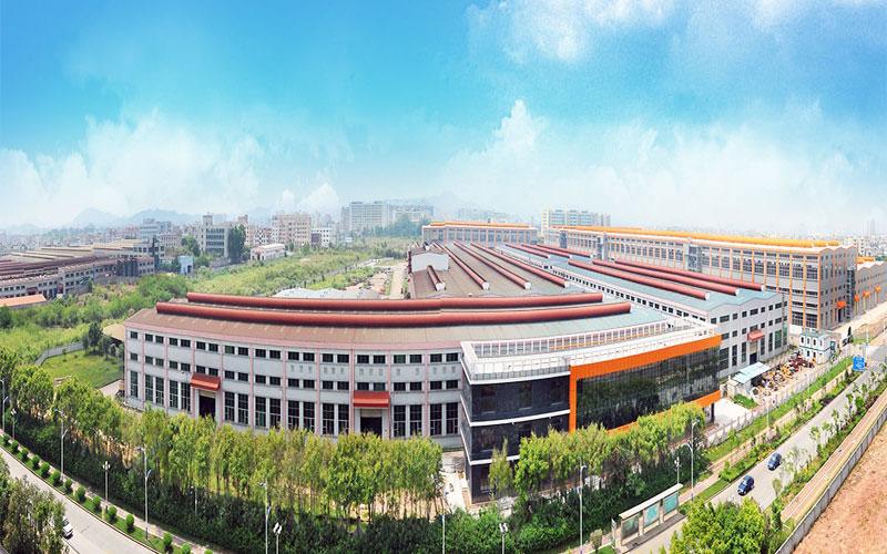 震雄机械(深圳)-工业园