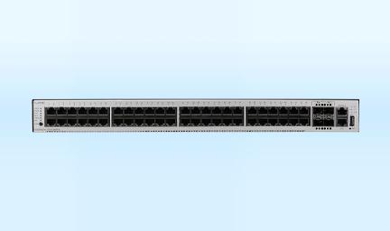 S5735S-S48P4X-A-深圳弱电工程公司华思特