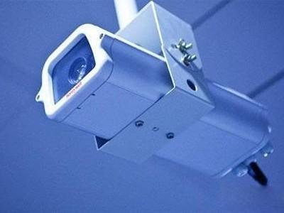 视频安防监控系统工程