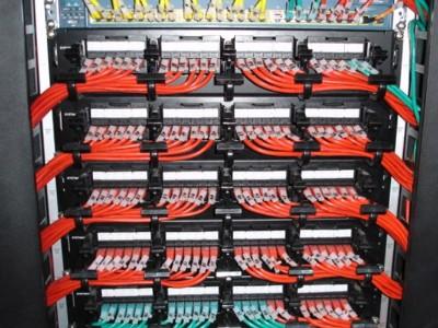 弱电网络布线的流程有哪些?你知道吗?【华思特】