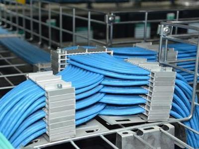 如何通过综合布线系统工程中进行施工过程控制【华思特科技】