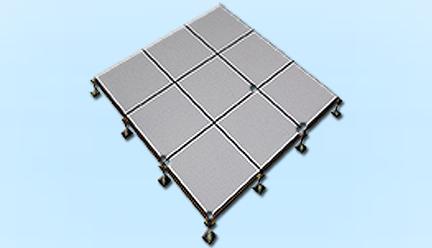 全钢防静电活动地板-深圳华思特