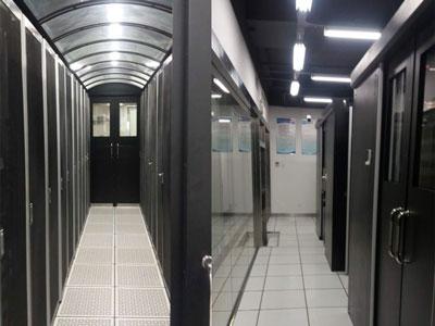网络数据中心机房