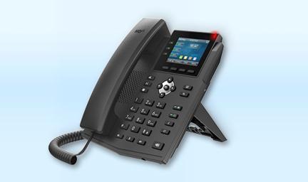 可视对讲物业管理电话机-深圳智慧园区