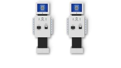 M2智慧停车机器人-深圳智慧园区