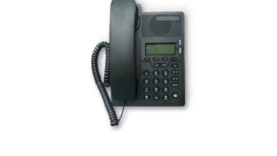 STN100-00终端电话机-深圳智慧园区