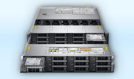 R740XD2-深圳弱电工程公司