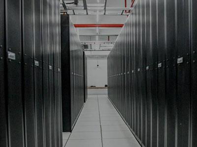网络汇聚机房建设