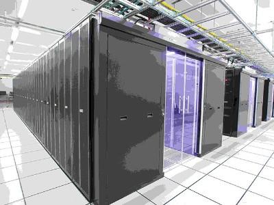 数据中心机房建设