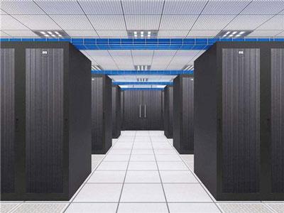 网络中心机房建设案例