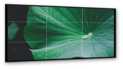 55寸高清液晶显示屏