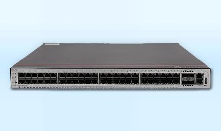 S5735S-L48P4S-A-深圳弱电工程公司华思特