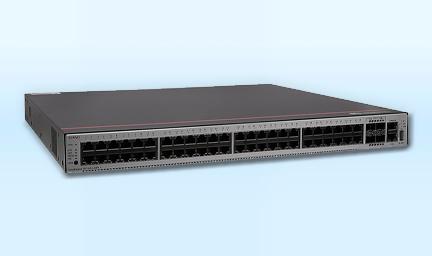 S5735S-L48P4X-A-深圳弱电工程公司华思特