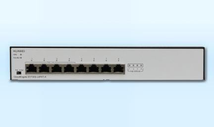 S1730S-L4P4T-A-深圳弱电工程公司华思特