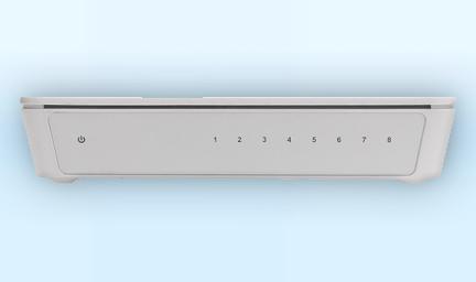 S1700-8-AC-深圳弱电工程公司华思特