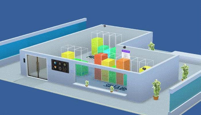 机房建设-动环监控
