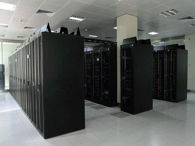 深圳机房工程公司
