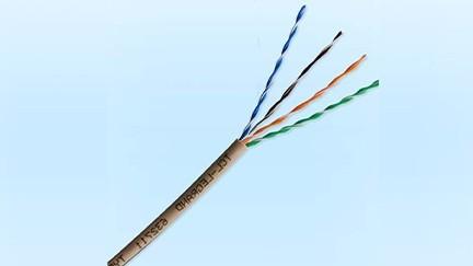LEGRAND-超五类非屏蔽线缆