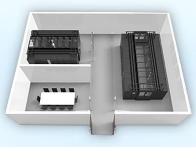 数据中心机房工程建设需要注意哪些?【华思特】