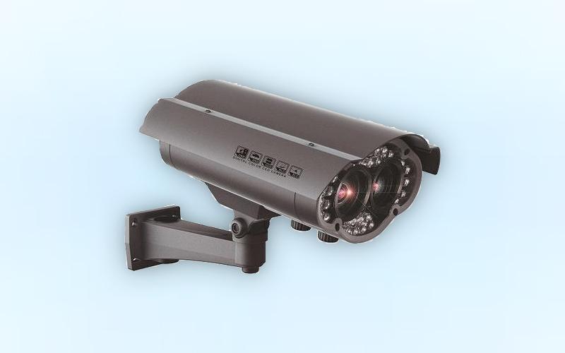 监控设备系统