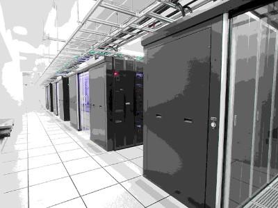 数据中心机房施工的设计目标【华思特科技与您分享】