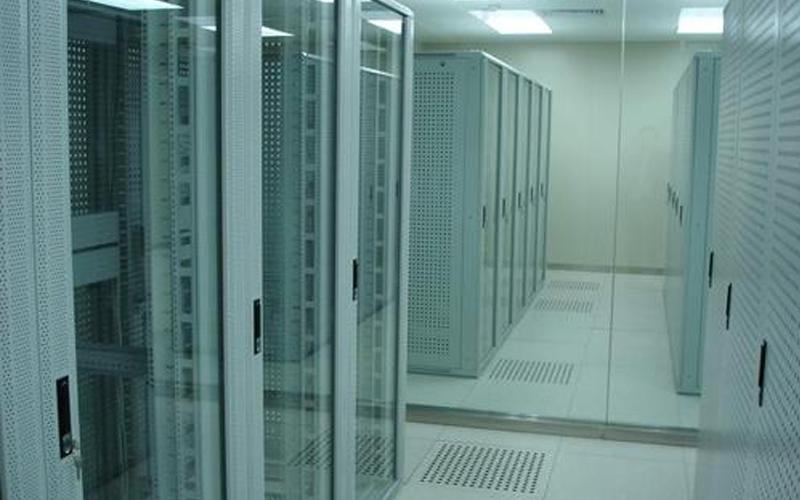 数据中心机房建设_