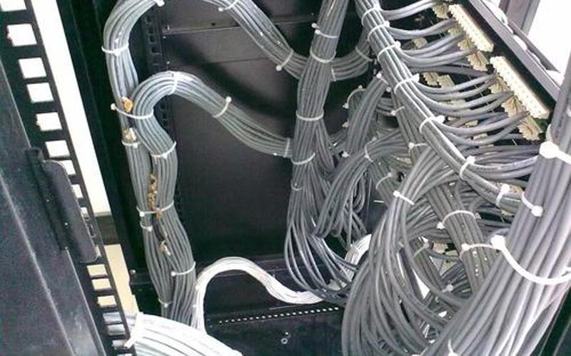 智能化弱电工程